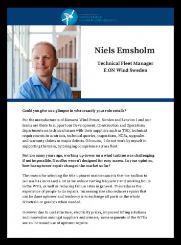Niels Emsholm