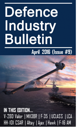 defence industry bulletin