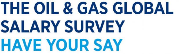 Oil & Gas Salary Survey