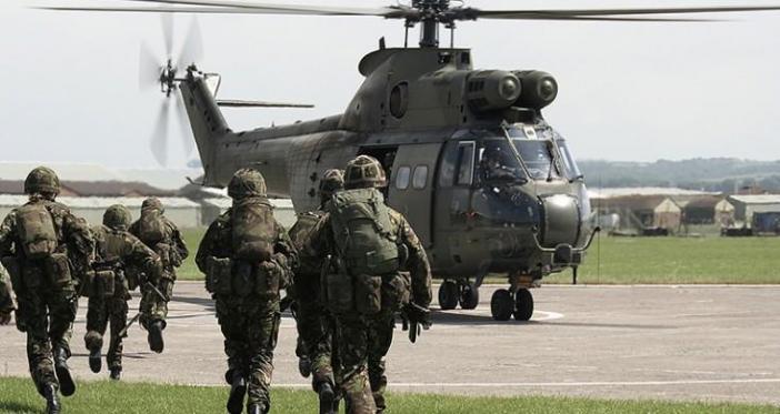 british-army-basing