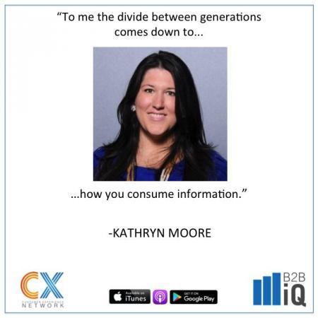 Kathryn podcast