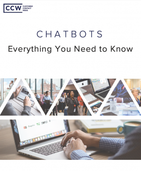 Chatbots Everything You Need to Know