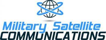 MilSatCom Logo