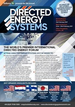 Directed Energy Systems Agenda Cover 1