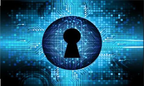 cyber lock