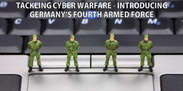 Bundeswehr Cyber Branch Interview