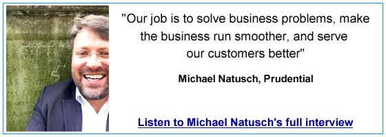 Michael Natusch quote