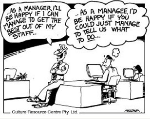 Leadership Styles Across Cultures | HR Exchange Network ...