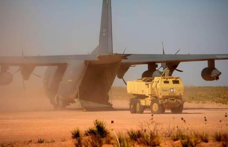 HIMARS-artillery-rocket-MC130J