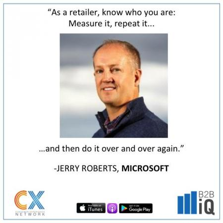 Jerry podcast