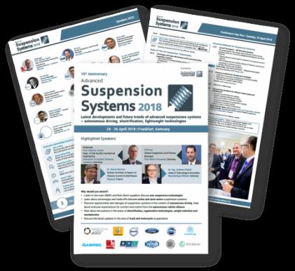 mm suspension