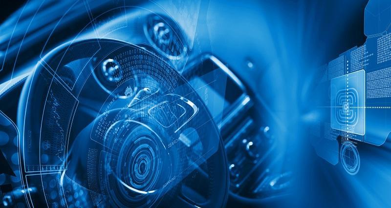 In-car electronics