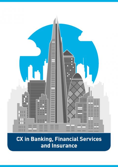 CX in BFSI Report Thumbnail