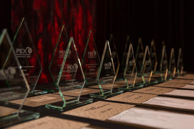 PEX Awards