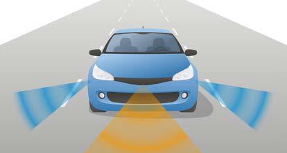 autonomous drive
