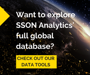 SSON Analytics Data Tools Banner