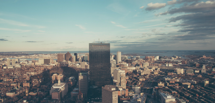 Explore 300+ shared services locations with the City Cube