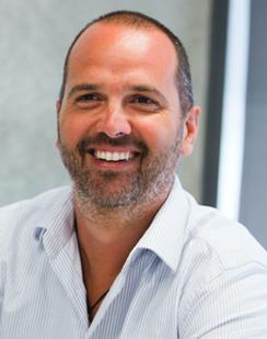 Ivan Seselj, CEO, Promapp