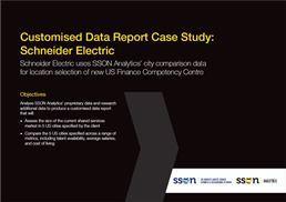 Schneider Electric Case Study